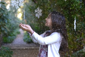 Carla foto 5 - snowing